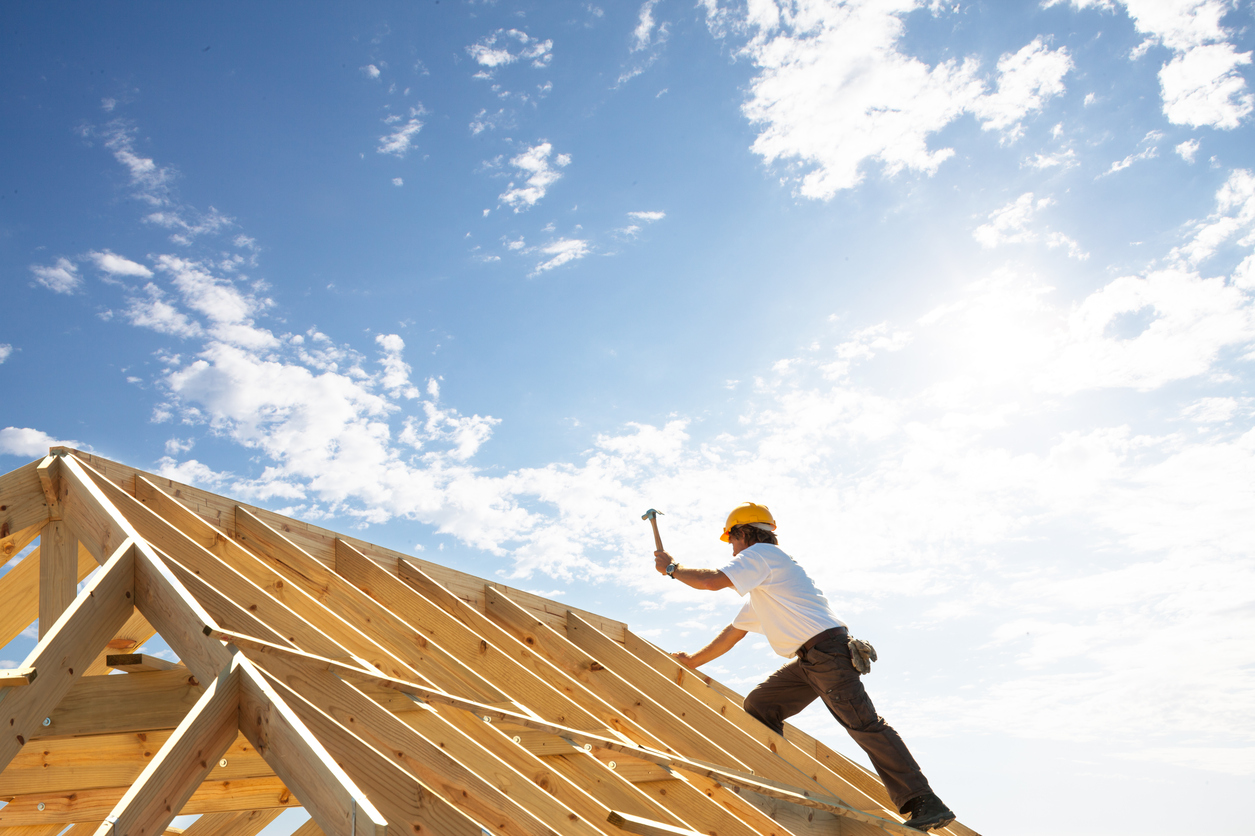Residential Roofing Contractors Serving Milwaukee & Madison