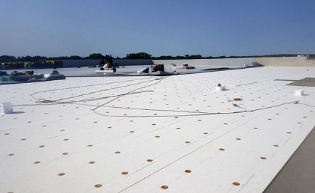 Richfield Commercial Roofers