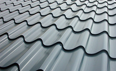 Metal Roof Installation for Residential Home Milwaukee