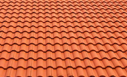 Tile Roof Installation for Residential Home